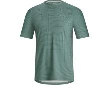 GORE M Line Brand Shirt-nordic-L