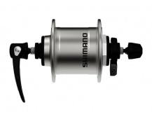 Přední náboj s dynamem Shimano DH-T4000-1N -  36-děr