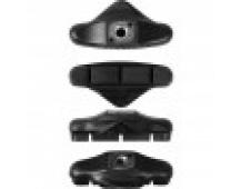 Campagnolo Brzdové špalíky Centaur/Veloce/Mirage/Xenon, 4ks