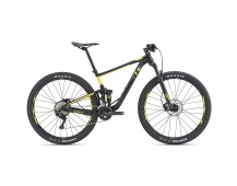 GIANT Anthem 29er 3 2019 black/metallic black/metallic yellow