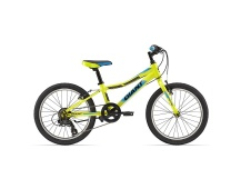 GIANT XTC Jr 20 Lite-M18-yellow