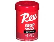 REX 131 BASIC Červený vosk, +1°C až -1°C, 45g
