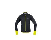 GORE Power GT AS Jacket-black/neon yellow
