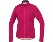 GORE Element GT Active Lady Jacket-jazzy pink/magenta