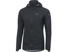 GORE C5 Women GTX Active Trail Hooded Jacket-black