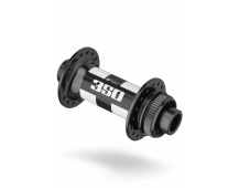 DT SWISS 350 BOOST SRAM XD náboj zadní centerlock 12/148 mm černý