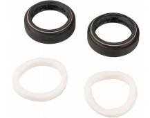 11.4018.028.013 - ROCKSHOX DUST SEAL/FOAM RING 35 MM X6MM BLACK SKF