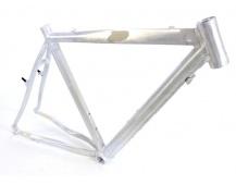 Cyklokrosový rám Spyder Namur vel.53cm-surový