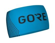 GORE M Opti Headband-dynamic cyan/black