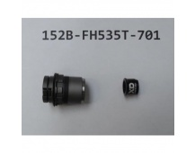 FH-535TPA Freehub Body for GDC1614 (Sram XD-Drive)