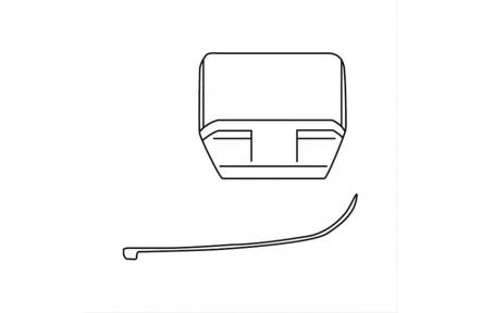 VDO magnet pro snímání kadence