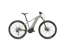 GIANT Fathom E+ 3 2019 grey/neon yellow