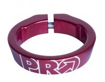 PRO lock ring set, červený