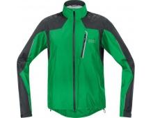 GORE Alp-X 2.0 GT AS Jacket-fresh green/black