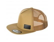 EVOC kšiltovka - TRUCKER CAP loam