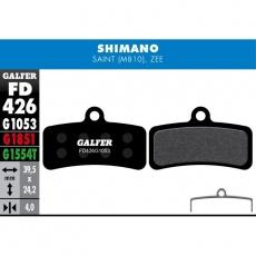 GALFER destičky SHIMANO/TRP FD426 standart