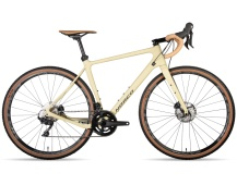 NORCO Search XR C ultegra 2019
