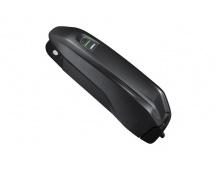 SHIMANO drž bat STePS BM-E8010 pro BT-E8010 na rám bez zámku 300mm kabel