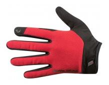 PEARL iZUMi ATTACK FF rukavice, TORCH červená