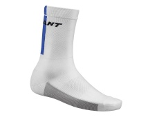 GIANT Race Day Sock-white