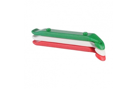 Tire remover Lever (3 pcs) - Italian Flag