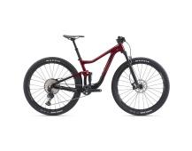 LIV Pique Advanced Pro 29 2 2020 metallic red