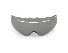 GIRO Air Attack Eye Shield-silver flash