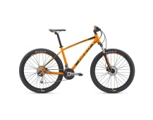 GIANT Talon 2 GE 2019 neon orange/black/charcoal