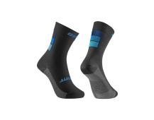 GIANT Elevate Socks-black/blue