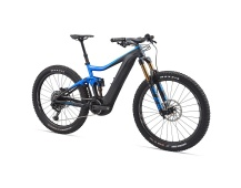 GIANT Trance E+ 0 Pro-2020-fusion blue/metallic black