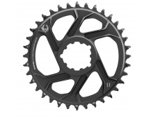 11.6218.040.007 - SRAM CR X-SYNC SL EAGLE 36T DM 3 OFFSET B BLK