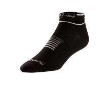 PEARL iZUMi W ELITE LOW ponožky,černá
