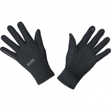 GORE M GTX Infinium Gloves-blacK