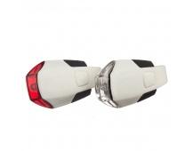 GUEE Camaro set přední+zadní světlo/blikačka-bílá