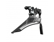 00.7618.038.000 - SRAM AM FD FORCE22 BRAZE-ON YAW W/CHAINSPOTTR