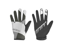 GIANT Transcend LF Gloves-black