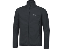 GORE Bike Wear WS Thermo Jacket-black