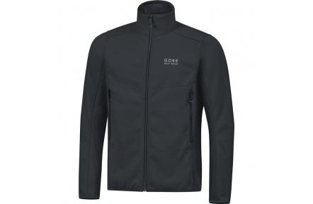 GORE Bike Wear WS Thermo Jacket-black