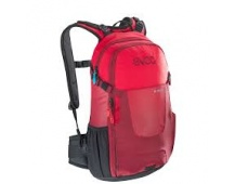 EVOC batoh FR TRACK RED - RUBY 10L vel.XS