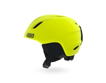 GIRO Launch Mat Citron XS
