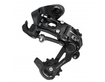 00.7518.080.001 - SRAM AM RD GX TYPE 2.1 10SPD MEDIUM CAGE BLK