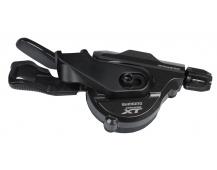 SHIMANO řadící páčka XT SL-M8000 pravá 11 rychl I-spec B bez ukaz bal