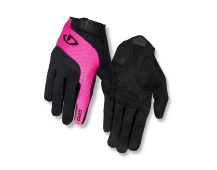 GIRO Tessa LF Black/Pink
