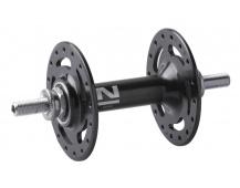 Náboj Novatec A565SBT, přední, 32-děrový, černý