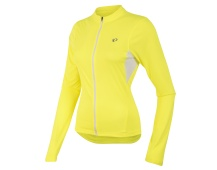 PEARL iZUMi W SELECT dres DR, SCREAMING žlutá, M