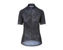 GIRO Chrono Sport Jersey W Black Floral