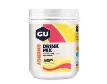 GU Energy Drink Mix 849g-lemon/lime DÓZA