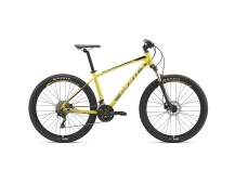 GIANT Talon 1 GE2019 lemon yellow/gray/black