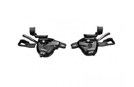 Řadící páčky Shimano XT SL-M8000-I-Spec II 2-3 x11kol levá+pravá