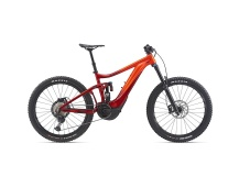 GIANT Reign E+ 1 Pro 625 Wh 2020 red